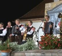 Festival NZG v znamenju ansambla Nemir in Petka