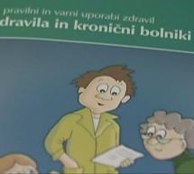 Dan slovenskih lekarn v znamenju kroničnih zdravil in bolnikov