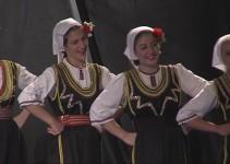 Gostje Kimavčevih večerov tudi plesalci iz Makedonije in Bosne in Hercegovine