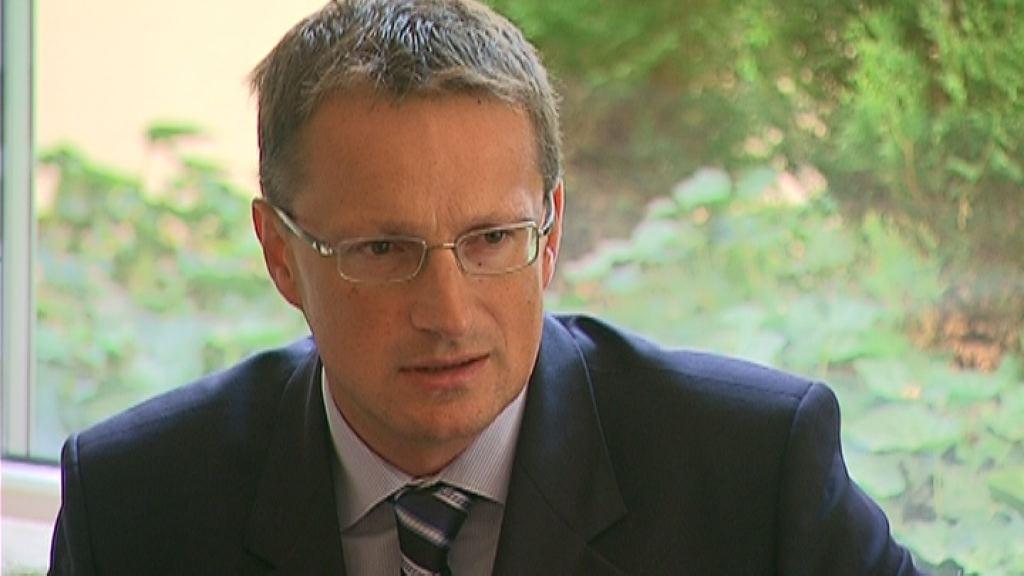 Predsednik FECC-a Slovenija je Ptujčan Andrej Klasinc