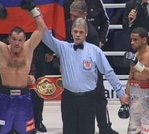 Veliko neznank o boksarski prihodnosti Dejana Zavca!