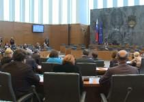 Poslanci kmalu o Proračunih za leto 2013 in 2014