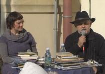 Ptujska Literatura na cesti s Ferijem Lainščkom