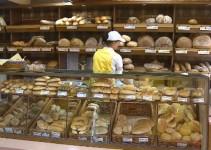 Dvajseta obletnica pekarne