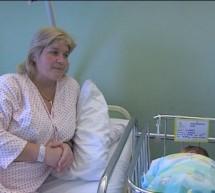 V ptujski porodnišnici se je letos rodilo že preko sedemsto otrok