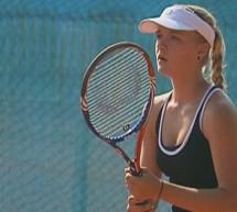 Nina Potočnik je v letu 2012 osvojila dva ITF teniška turnirja!
