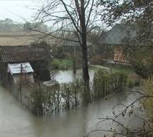 Prijava škode po poplavah!