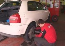 15. november – čas je za zimske pnevmatike!