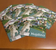 Občina Hajdina se bo promovirala s turistično brošuro
