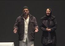 Predstava Mahmud doživela izjemne odzive v Jordaniji