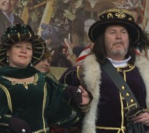 Pretekli vikend je na Ptuju potekala glavnina dogajanja ob Martinovanju 2012 in inavguracija princa karnevala