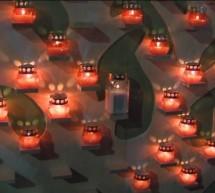 Povabilo na Svetovni dan spomina na žrtve prometnih nesreč