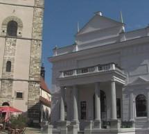 Mestno gledališče Ptuj v letu 2013