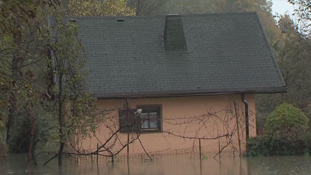 Skoda po poplavah