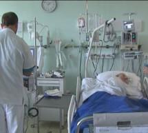 Zaradi virusov omejen obisk v ptujski bolnišnici