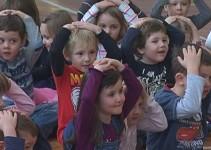 V Vrtcu Ptuj 980 otrok