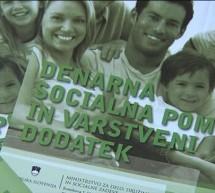ZRSZ podaljšal rok za zaposlovanje prejemnikov denarne socialne pomoči