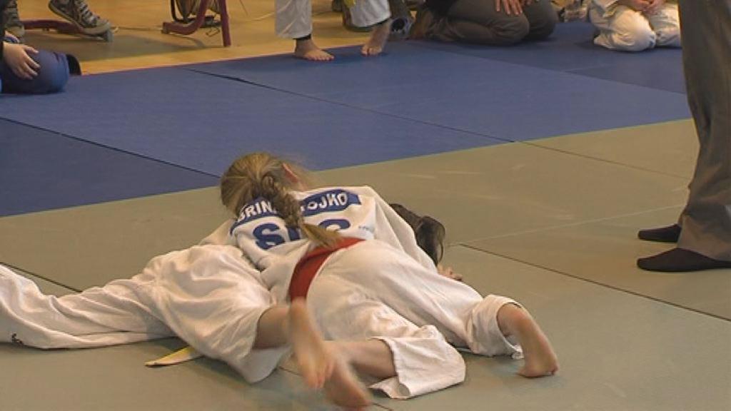 Judo klub Drava osvojil 26. Pokal Ptuja