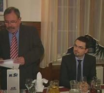 Redna letna konferenca MO Nove Slovenije