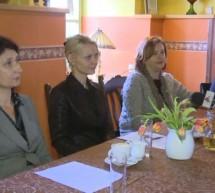 Soroptimist klub Ptuj predstavil rezultate svojega dela