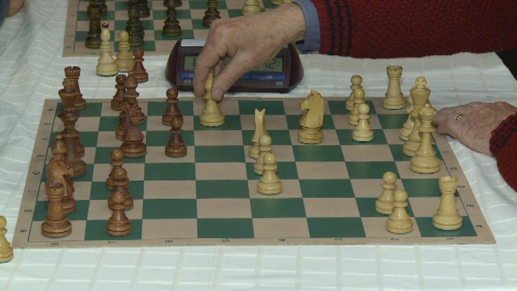 Ekipna šahovska liga 2013
