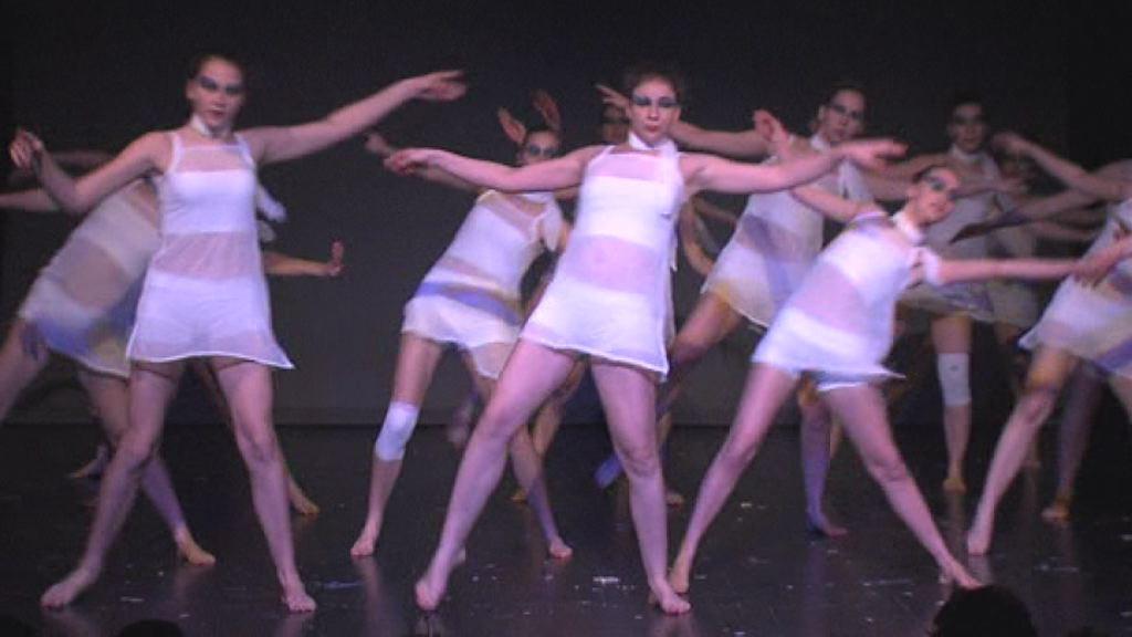 Obmocno srecanje plesnih skupin