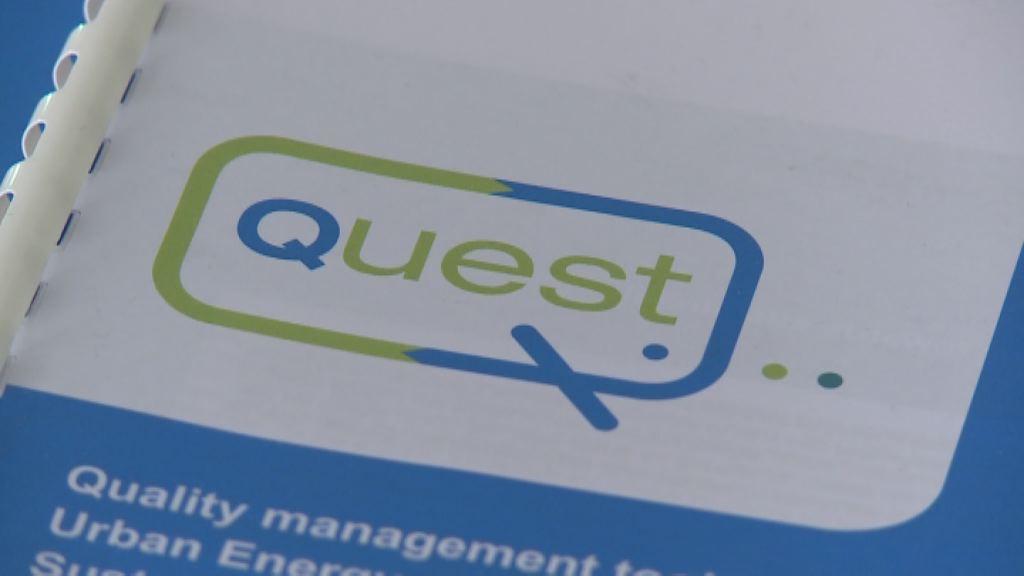 Druga delavnica projekta Quest