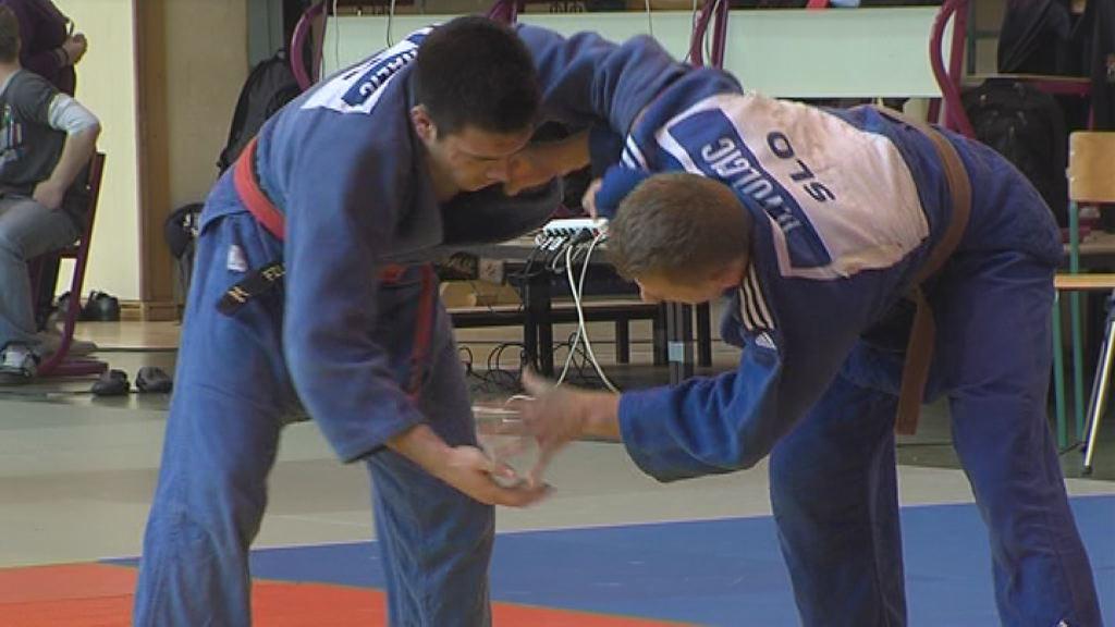 Drzavno prvenstvo v judu - Ptuj 2013