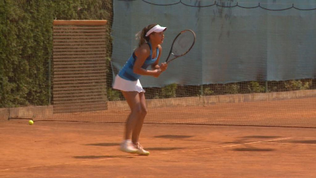 Drzavno prvenstvo v tenisu