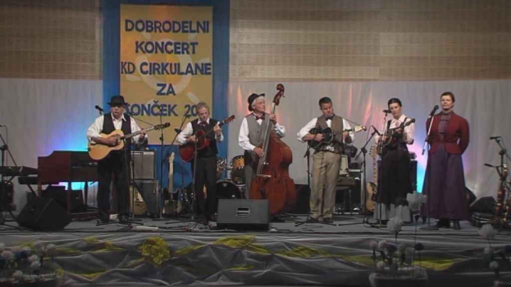 koncert za soncek