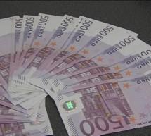 Vpliv korupcije na stanje in razvoj slovenskega gospodarstva