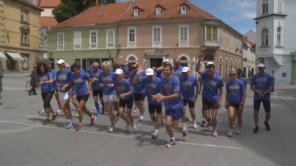 EU maraton