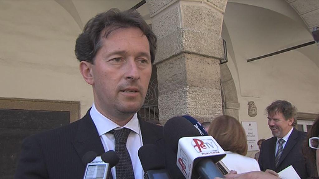 Minister Virant na Ptuju o občinah in pokrajinah