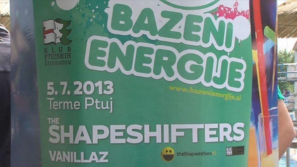 bazeni energije 2013