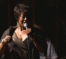 V Mitri je navdušila jazz vokalistka Denise Jannah