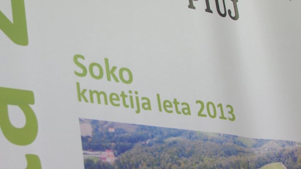 Kmetija leta 2013 v Mestni občini Ptuj