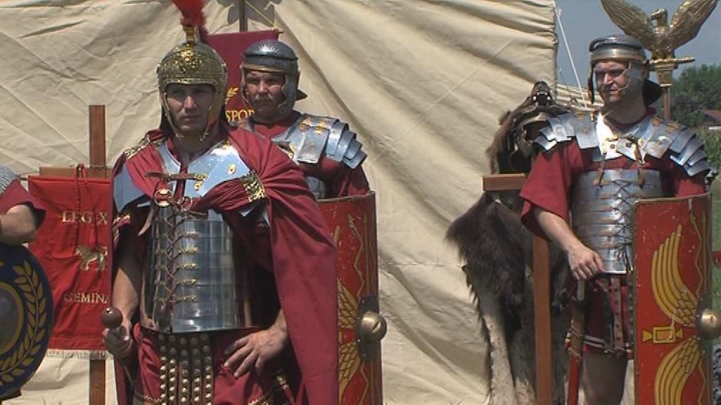Rimski tabor