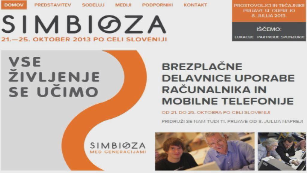 simbioza 2013