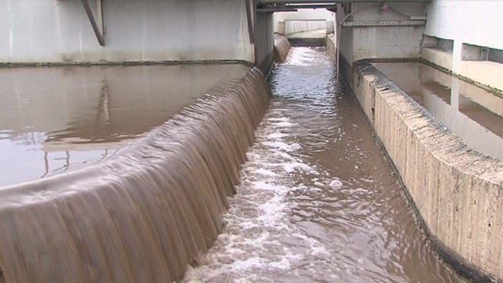 Izgradnja kanalizacije