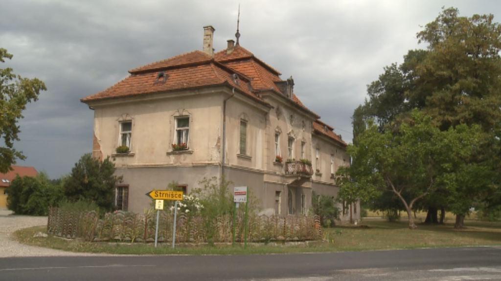 dvorec sterntal