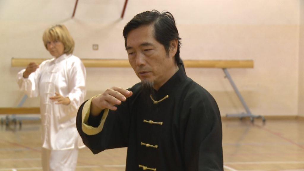 Predstavitev Tai Ji Quana