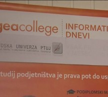 Informativni dnevi Gea College-a
