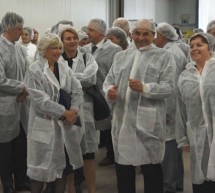 Otvoritev Tehnološkega centra za obdelavo perutninskega mesa v PIPO Čakovec