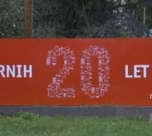 20. obletnica ptujskega podjetja Tenzor