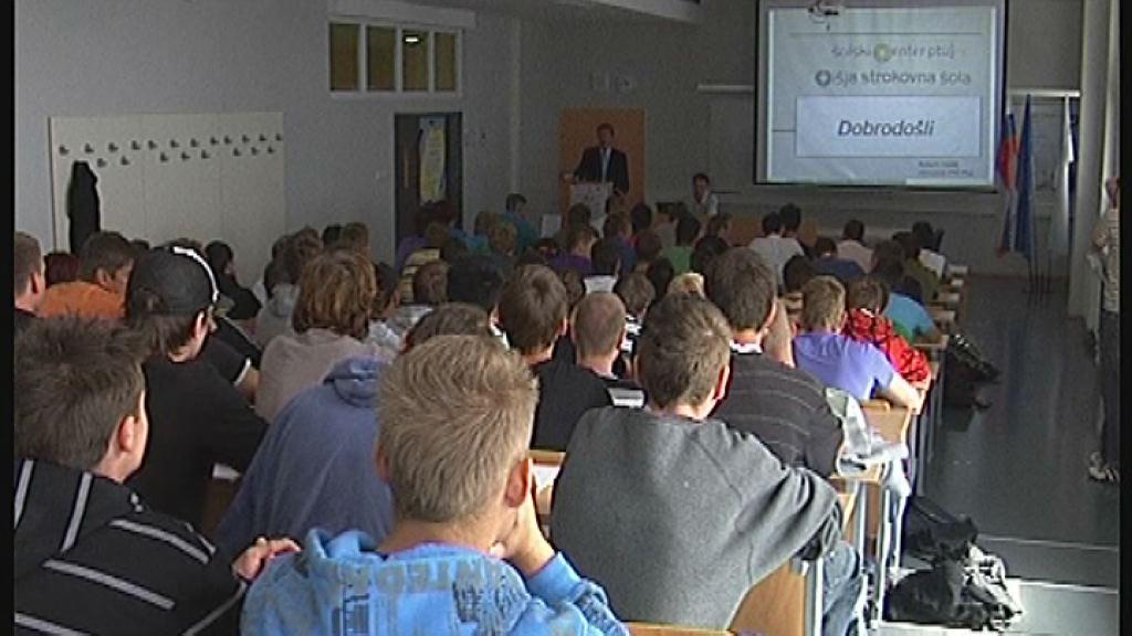 Mestna občina Ptuj bo podelila nekaj štipendij