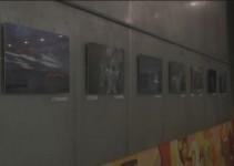Razstava udeležencev lanskoletnega tečaja fotografije v CID-u