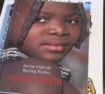 Zaključen literarni natečaj Otroci sveta