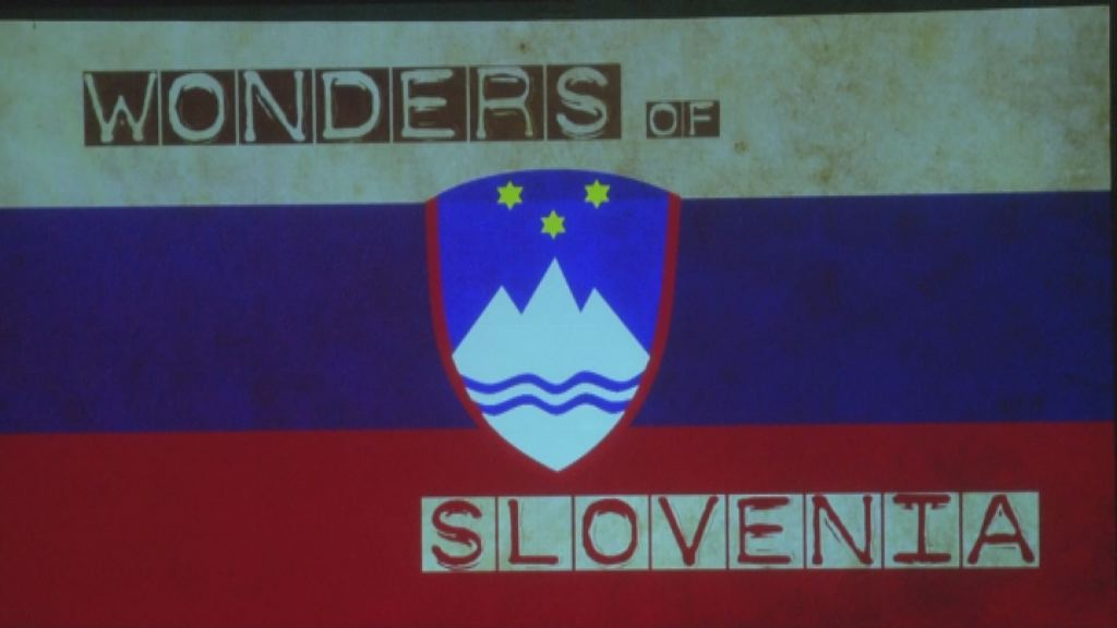 wonders of slovenia