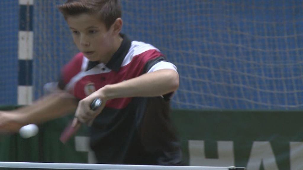 Namaizni tenis Ptuj -Tempo