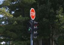 Prometna varnost se izboljšuje